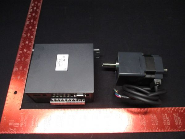 ORIENTAL MOTOR CO RK564BA-T7.2 5-PHASE MICROSTEPPING SYSTEM