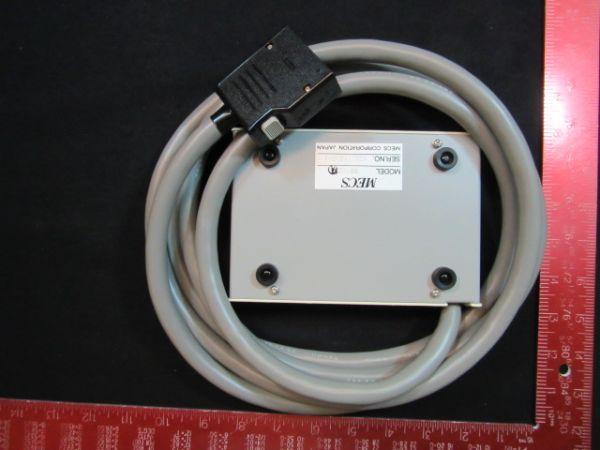MECS CO LTD. SB-100 PENDANT CONTROL SYSTEM