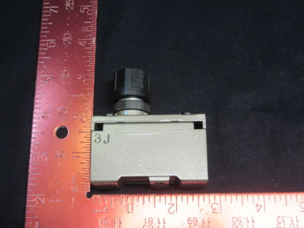 CKD CORPORATION SC1-10 SPEED CONTROL VALVE