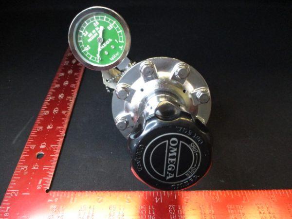 TYK INCORPORATED SR-03-HS REGULATOR, PRESSURE 1KG/CM2