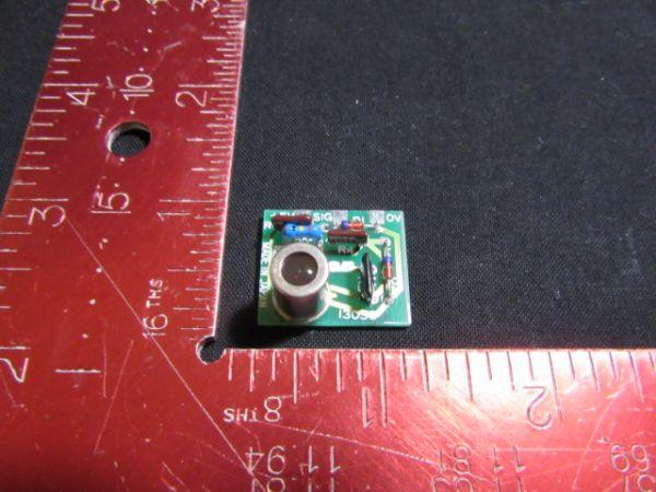 NIKON SR303-AE1AN   Used PCB, REFLECTING LIGHT SENSOR 13038