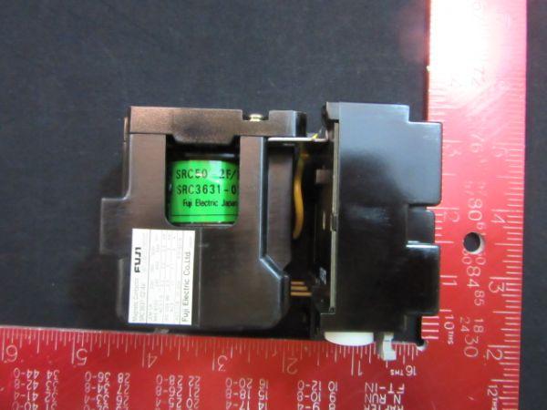 FUJI ELECTRIC SRC3931-02 New