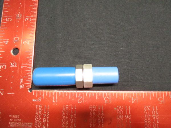 Swagelok SS-4-VCR-61 STAINLESS STEEL VCR FITTING