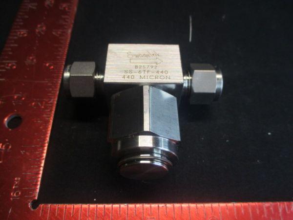 Swagelok SS-6TF-440 FILTER, 440U