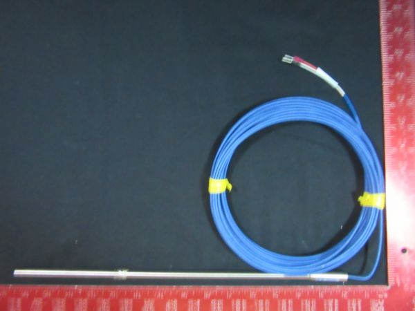 SHINKO ELECTRIC T-101S-1-330-10000-E THERMOCOUPLE