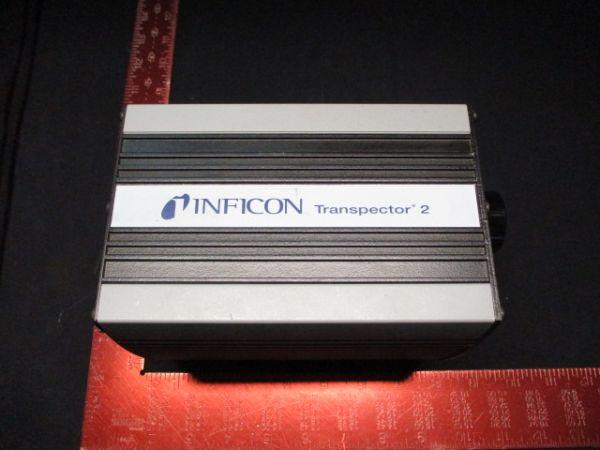 INFICON-LEYBOLD-OERLIKON TSPTT100 INFICON TRANSPECTOR 2 RESIDUAL GAS ANALYZER