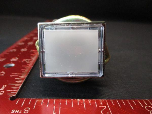 IDEC IZUMI CORP UPQN416-W LAMP, INDICATOR PANEL