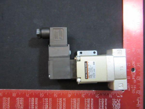 SMC VNB211CS-N15A-5DZ-B