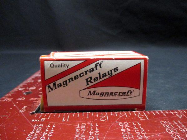 Magnecraft W250ACPX-8 RELAY, 24V 50/60Hz