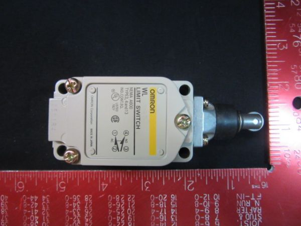 Omron WLD28-TS SWITCH, LIMIT