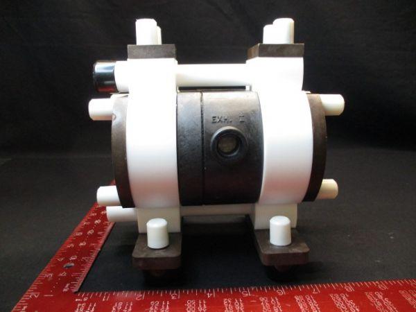 COKER PUMP YD-5TTD PUMP, DIAPHRAGM