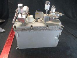 Applied Materials (AMAT) 0010-09228 ASSY AMPULE DOPANT
