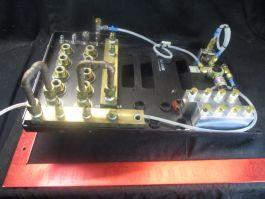 Applied Materials (AMAT) 0010-09300 Assy., Facilities Panel, Upper