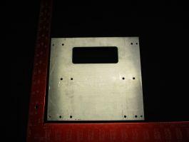 Applied Materials (AMAT) 0020-04038   PLATE RF MATCH BOX