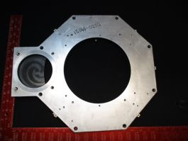 Applied Materials (AMAT) 0020-09021   BOTTOM COVER, ETCH CHMBR