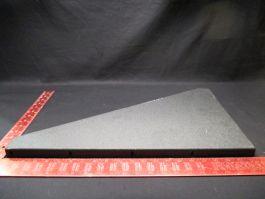 """Applied Materials (AMAT) 0020-10803   GUESSET, LEFT PLIS FRAME 6"""" EXT"""