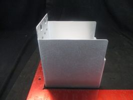Applied Materials (AMAT) 0020-23442 COVER PLUMBING MOTORIZED LFT
