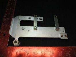 Applied Materials (AMAT) 0020-75166 PLATE SIDE LH LOAD LOCK DOOR