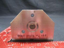 Applied Materials (AMAT) 0040-37606   GAS MANIFOLD, CVD AL