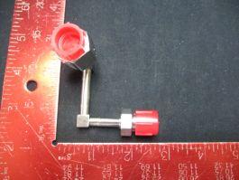 Applied Materials (AMAT) 0050-05505   GAS LINE, WELDMENT