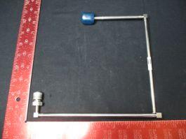 Applied Materials (AMAT) 0050-32177   GAS LINE, WELDMENT
