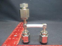 Applied Materials (AMAT) 0050-36889   WELDMENT