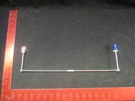 Applied Materials (AMAT) 0050-38594   GAS LINE, FITTING