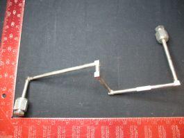 Applied Materials (AMAT) 0050-40789   GAS LINE, WELDMENT