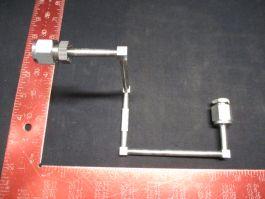 Applied Materials (AMAT) 0050-41807   WELDMENT, GAS LINE