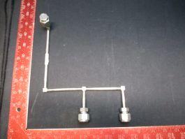 Applied Materials (AMAT) 0050-42851   GAS LINE, WELDMENT