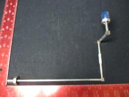 Applied Materials (AMAT) 0050-43078   WELDMENT