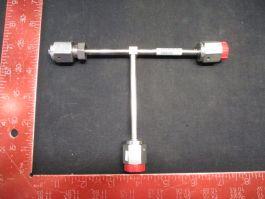 Applied Materials (AMAT) 0050-48746   TEE FITTING, WELDMENT