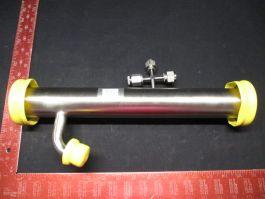 Applied Materials (AMAT) 0050-51724   WELDMENT