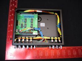 Applied Materials (AMAT) 0090-36442 K-TEC ELECTRONICS  Multiplexer AMDA