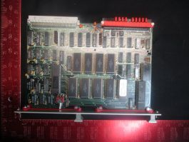Applied Materials (AMAT) 0100-00138   PCB, ENDPOINT PROCESSOR