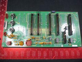 Applied Materials (AMAT) 0100-00546 ASSY PCB CHAMBER I/O DISTRIBUTION- N-REPAIR