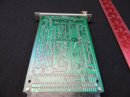 Applied Materials (AMAT) 0100-09006   INTELLIGENT INTERFACE PCB ASSEMBLY