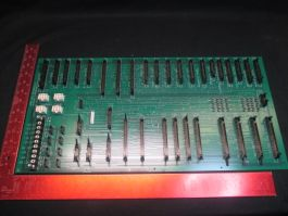 Applied Materials (AMAT) 0100-09026   PCB, SYSTEM WIRING DISTRIBUTION