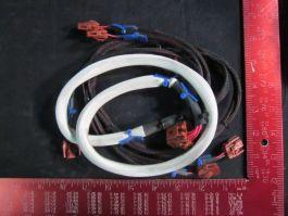 Applied Materials (AMAT) 0140-09330 Harness Fan, Duct System L.S. Encl.