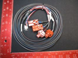 Applied Materials (AMAT) 0140-16089   Harness, Assy. WXZ Water Time Delay