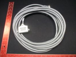 Applied Materials (AMAT) 0150-09722 CABLE, ASSY 25' SIGITAL #1 GAS PANEL