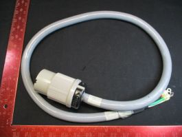 Applied Materials (AMAT) 0150-35693   Cable, Assy. AC Power, RF20WC, Poly DPS-A