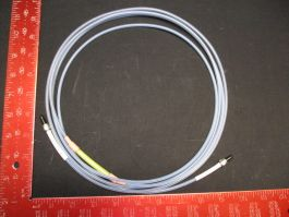 Applied Materials (AMAT) 0150-90011   Cable, Assy Fiber Optic 3M