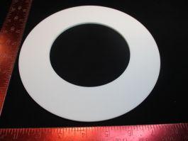 Applied Materials (AMAT) 0200-09825 SHIELD, NOTCH, 125MM PEDESTAL ALUM. FINGER
