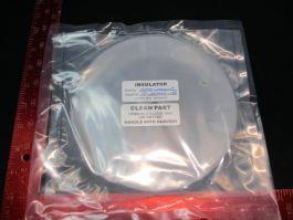 """Applied Materials (AMAT) 0200-20061 INSULTR QTZ 6"""" JMF PCII EXT PAS @A"""