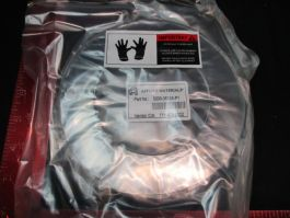 Applied Materials (AMAT) 0200-36124 PLATE, LIFT RING, Ti-xZ