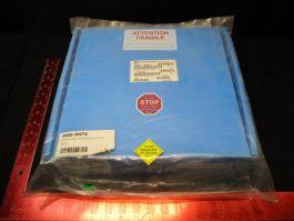 Applied Materials (AMAT) 0200-39274 PUMPING RING, CERAMIC,GIGA FILL SACVD