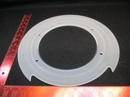 Applied Materials (AMAT) 0200-40093 WEST COAST QUARTZ  COVER, 200mm