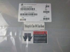 AMAT 0242-18955 KIT, 300MM PCII PROCESS KIT