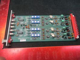 Applied Materials (AMAT) 0660-01647 CARD QUAD ELECTROMETER BRD STD/STABIL .